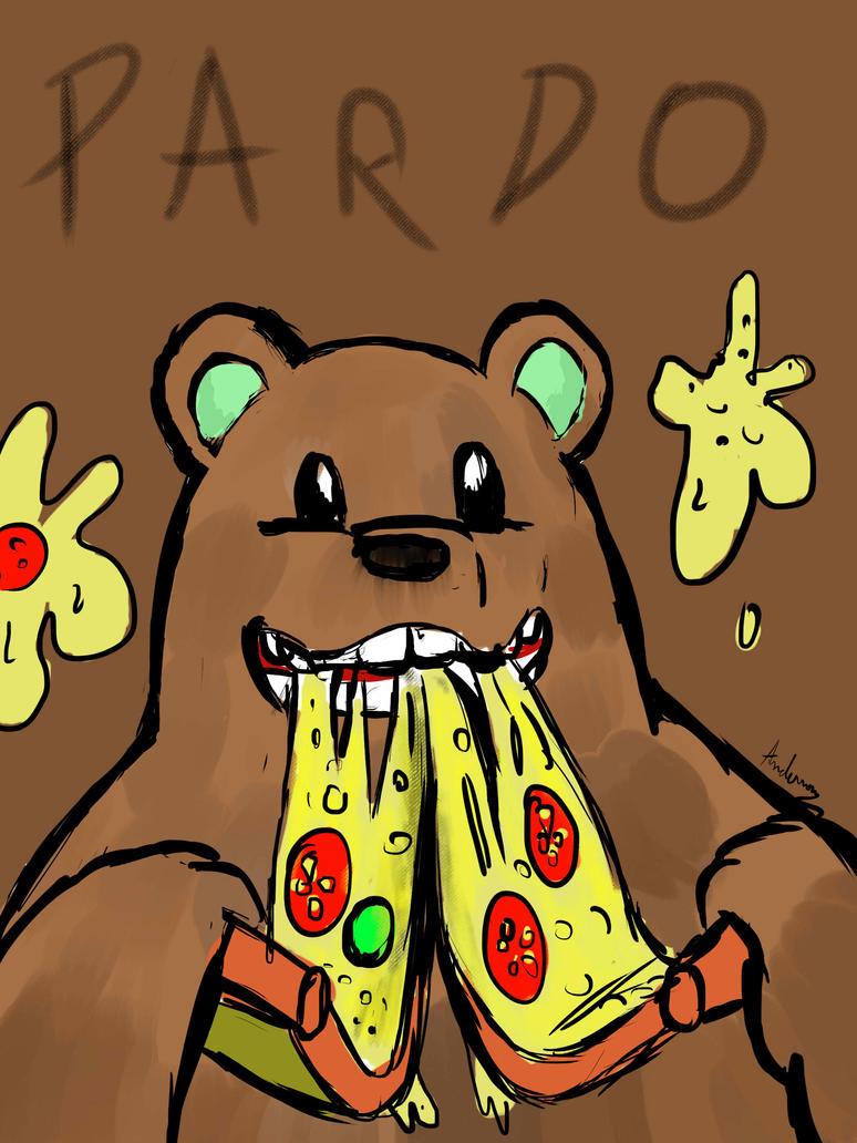 Pardo by Darkiganv