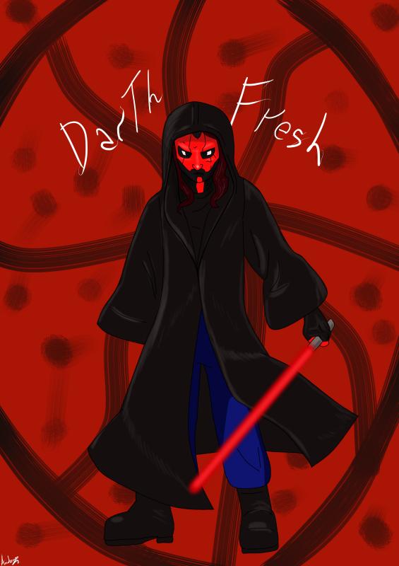 Dark Fresh by Darkiganv