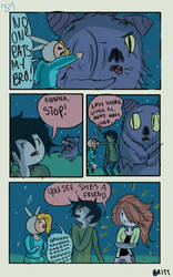 (fiolee) the one page 34 by mbrittney