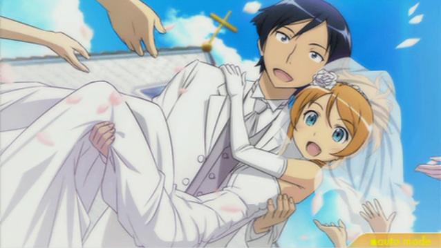 секс брата и сестры фото аниме