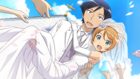 oreimo_psp_kirino_route_married_version_