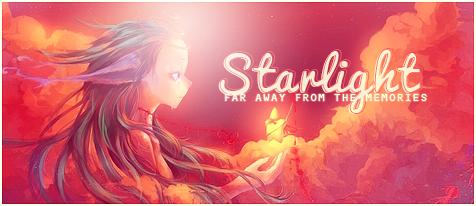 Starlight by Milushake