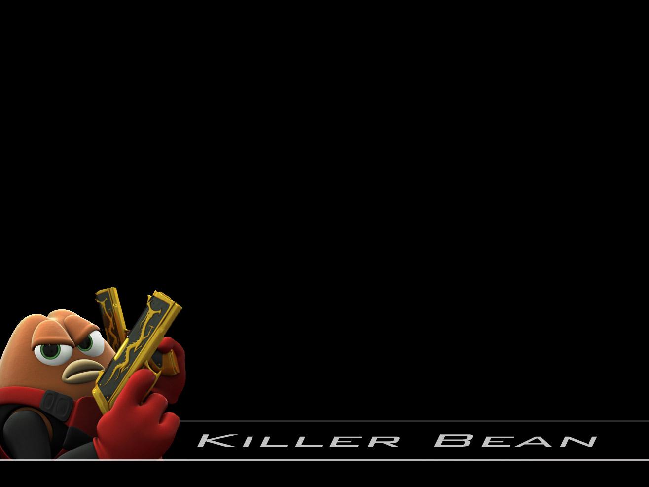 Killer Bean Forever Wa...