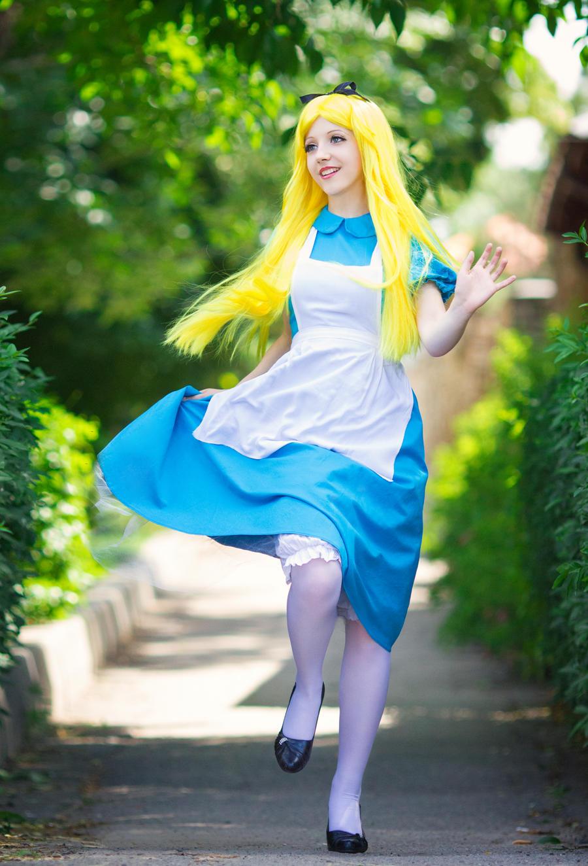 Go,Alice by Ariru-lunaticOo