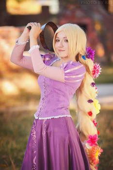 Rapunzel _tangled