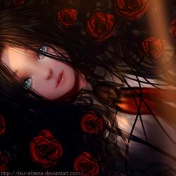 I Tried .. by Iku-Aldena