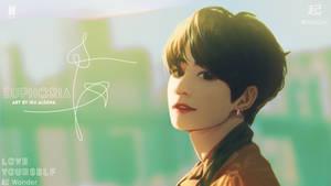 BTS - 'Euphoria' -JUNGKOOK + Speedpaint