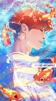 Daydream | J-hope [Happy Late Birthday]