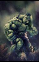 Hulk by AndrostylleR
