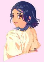 Random Anime Character Art 03 by artsofgenee