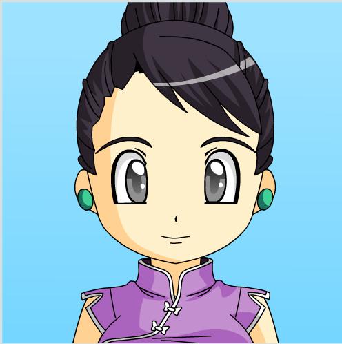 Anime Face Maker - Cartoon Photo Filters 1.3 APK