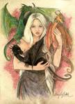 Daenerys by deniznaz