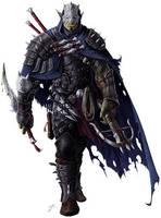 Assassin Orc by lestatbishop