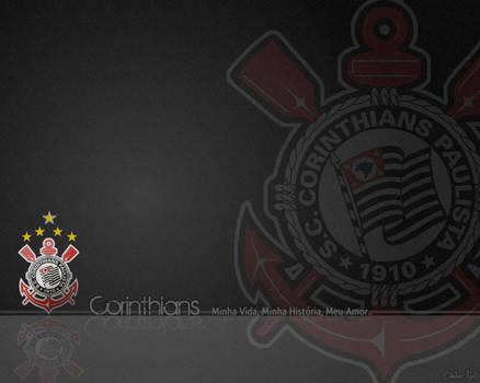 Corinthians Wallpaper