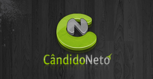 Personal Logo by CandidoNeto