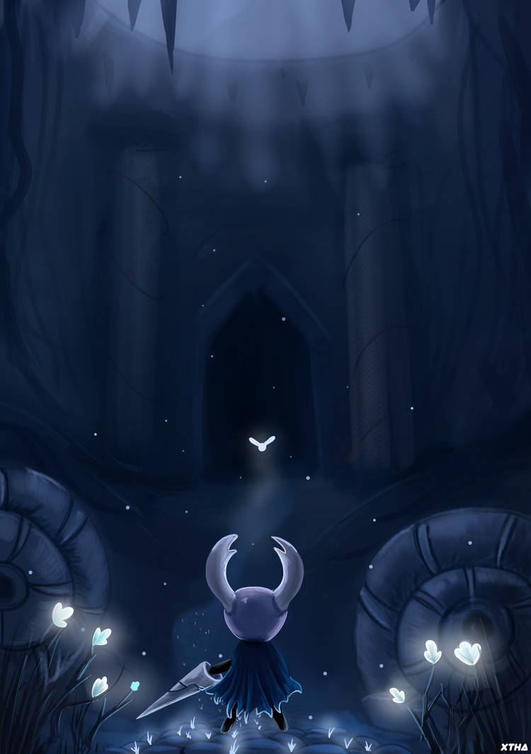 Map Of This Area You Don't Have a Map for This Area   Hollow Knight by xXtha on