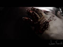 Hand. by LovegoodLuna
