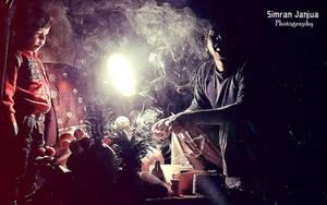 Magic by Janjua