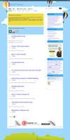 ListFave.com Design