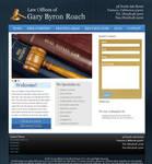 Gary Byron Roach Law Offices
