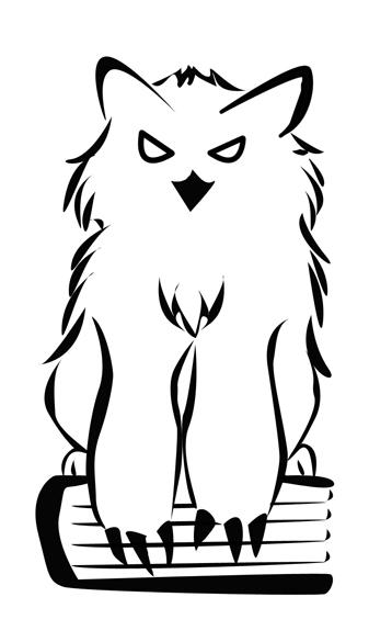 deviantID - Owlbear by 4kraft
