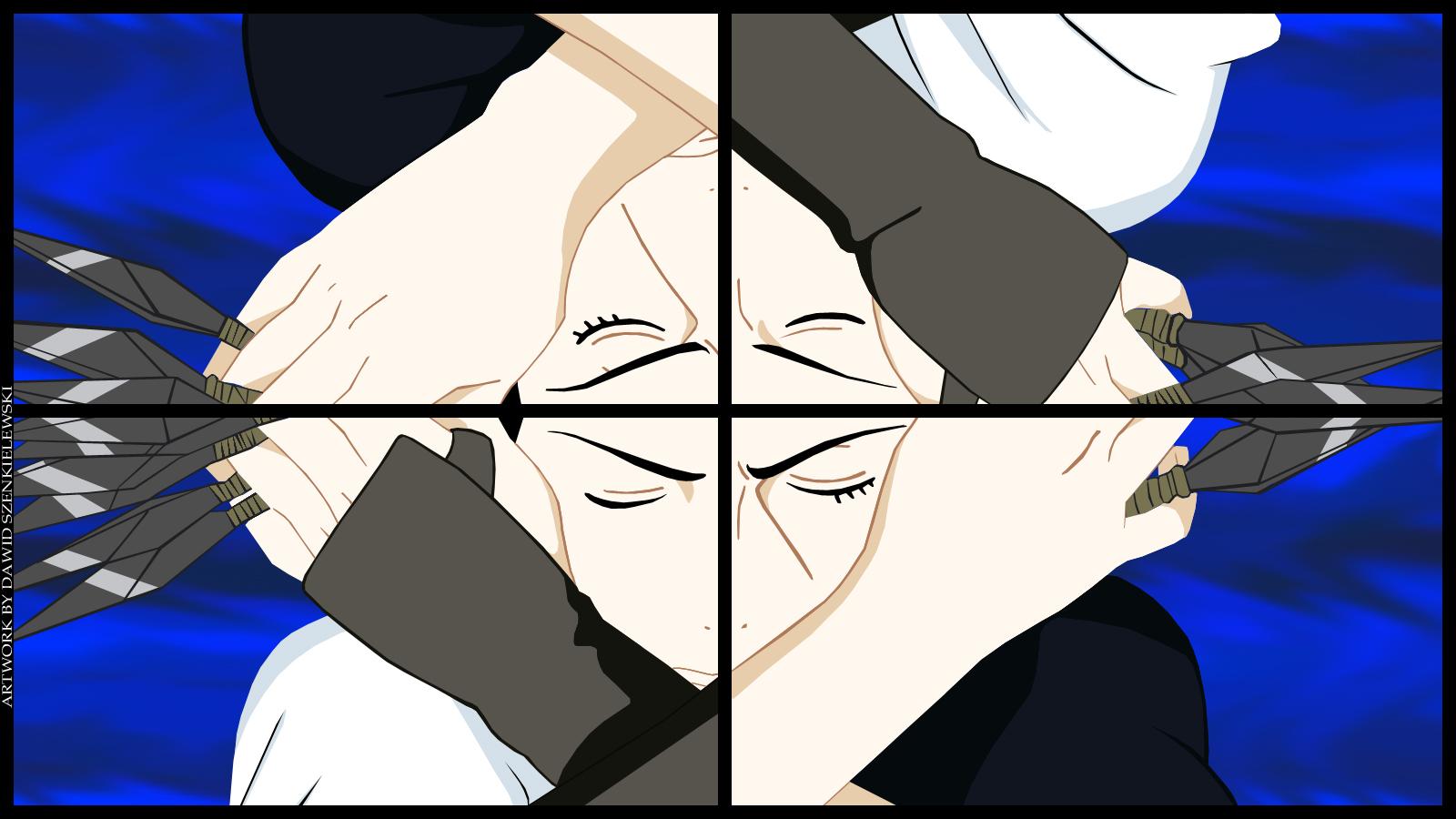 Sasuke vs Itachi by desz19 on DeviantArt