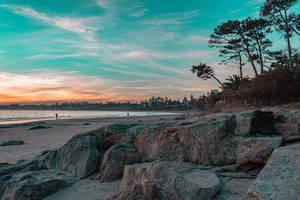 Atlantida Sunset