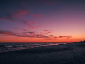 Sunset of Spirits