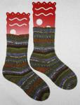 J's Socks - DONE