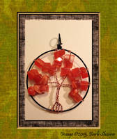 Tree of Life - Wire Wrapping