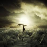 the frozen nation by Apachennov