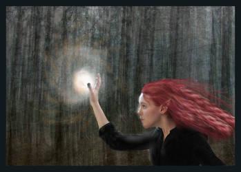 I Shine Like the Sun by Dellessanna