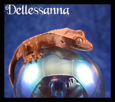 Dellessanna's Profile Picture