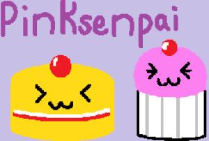 pinksenpai's Profile Picture