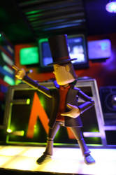 Puzzle at the Disco by Yuki-Myst