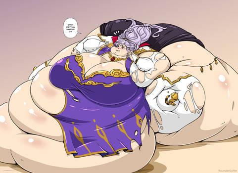 Enormous Ishtar