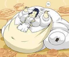 Enormous Megumi