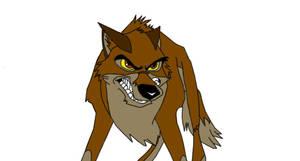 Very Angry Balto