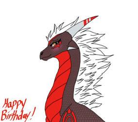 Birthday Gift For Minerea