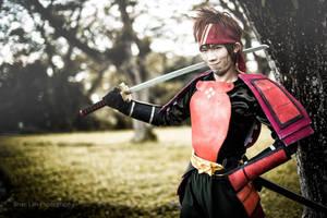 Sword Art Online-Klein Cosplay by Will-Cosplayer