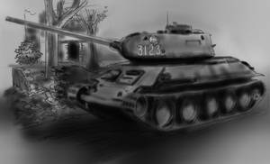 T-34-85-1944