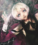 Caught in the web- Alois