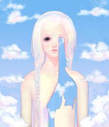Lucid dream by KITTYSOPHIE
