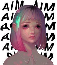 AIM by KITTYSOPHIE