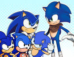 The Problem with Sonic Shows