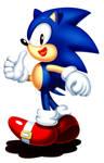 Sonic the Hedgehog - CLASSIC