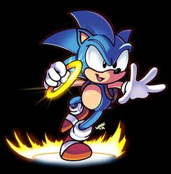25 Years to Sonic SatAM! by WaniRamirez