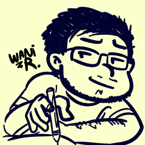 WaniRamirez's Profile Picture