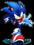 Neo Sonic