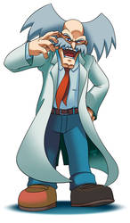 Dr. Wily REDUX